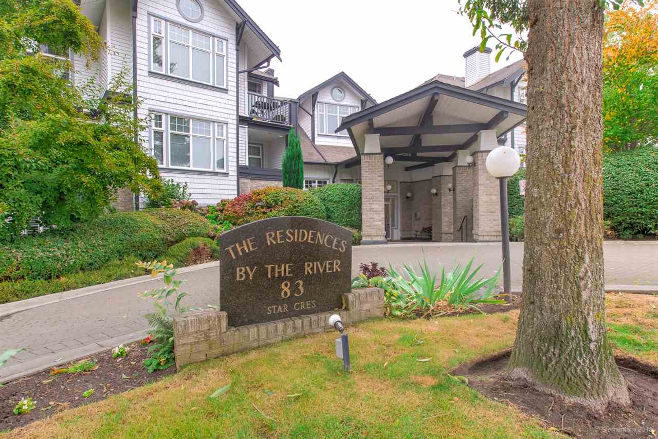 FEATURED LISTING: 304 - 83 STAR Crescent New Westminster