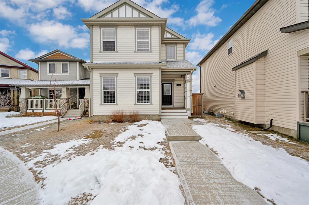 FEATURED LISTING: 226 Reunion Court Northwest Airdrie