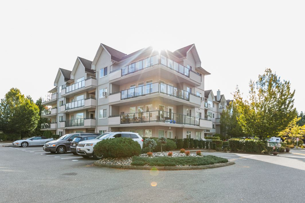FEATURED LISTING: 308 33718 KING Road Abbotsford