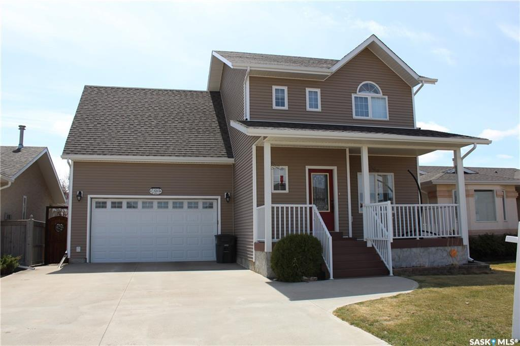 FEATURED LISTING: 1889 Tedford Way Estevan