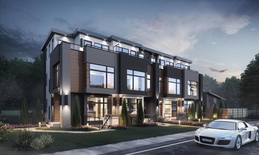 FEATURED LISTING: 1105 - 4 Street Northeast Calgary