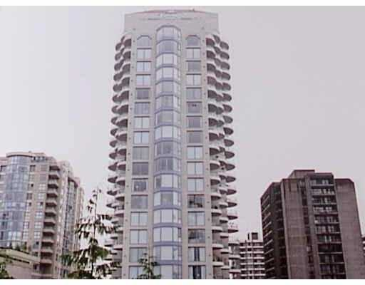 "Main Photo: 403 719 PRINCESS ST in New Westminster: Uptown NW Condo for sale in ""STIRLING PLANCE"" : MLS®# V538225"