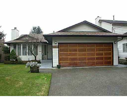 Main Photo: 2156 LINCOLN AV in Port_Coquitlam: Glenwood PQ House for sale (Port Coquitlam)  : MLS® # V379893