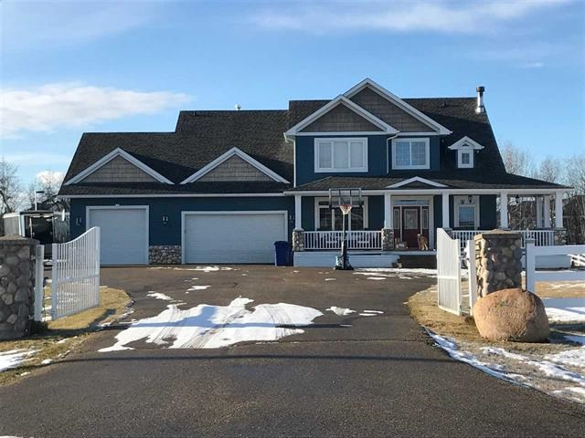 FEATURED LISTING: 4 27314 TWP RD 534 Rural Parkland County