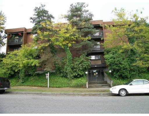 "Main Photo: 307 37 AGNES ST in New Westminster: Downtown NW Condo for sale in ""AGNES COURT"" : MLS(r) # V612454"