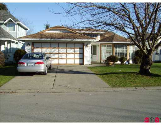 Main Photo: 8494 121A Street in Surrey: Queen Mary Park Surrey House for sale : MLS(r) # F2702190