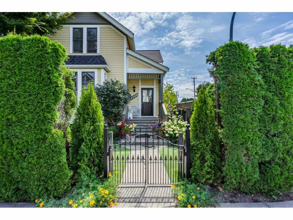 FEATURED LISTING: 4944 47A Avenue Delta