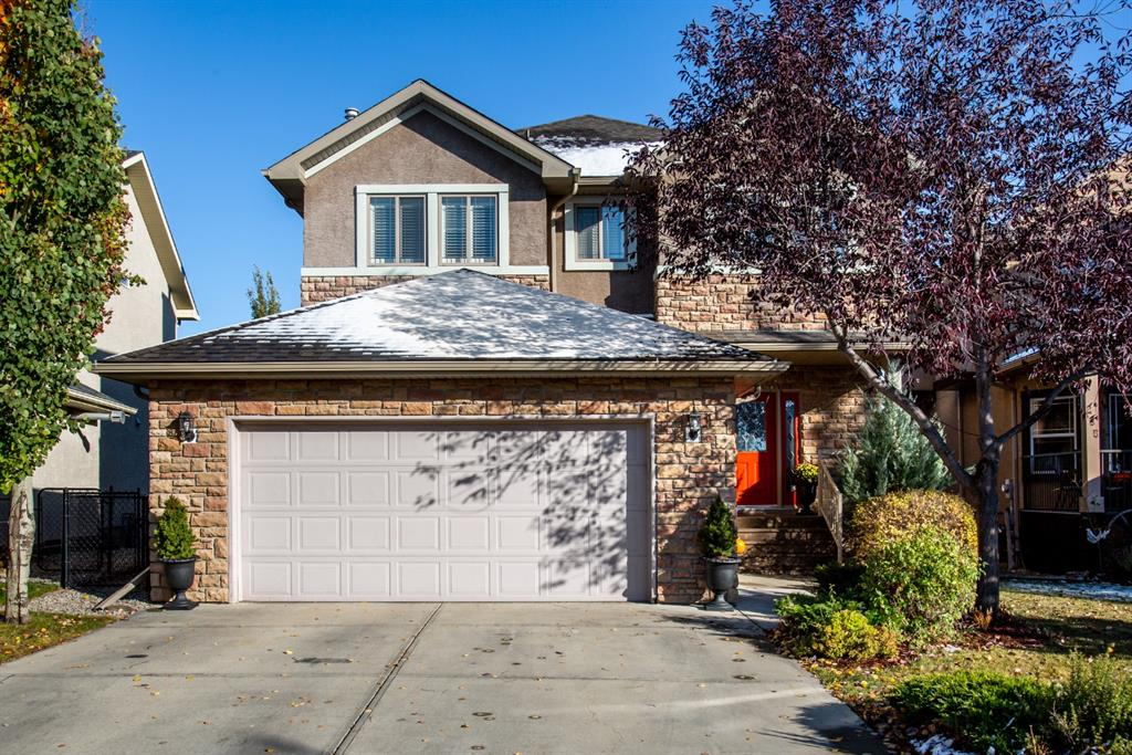 FEATURED LISTING: 253 Crystal Shores Drive Okotoks