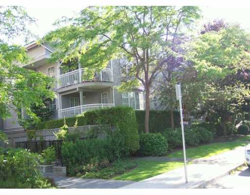 Main Photo: 302 788 W 14TH AV in Vancouver: Fairview VW Condo for sale (Vancouver West)  : MLS(r) # V597725