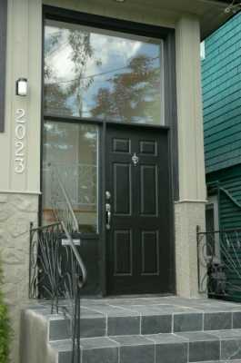Photo 2: 2023 CHARLES ST in Vancouver: Grandview VE House for sale (Vancouver East)  : MLS(r) # V602773