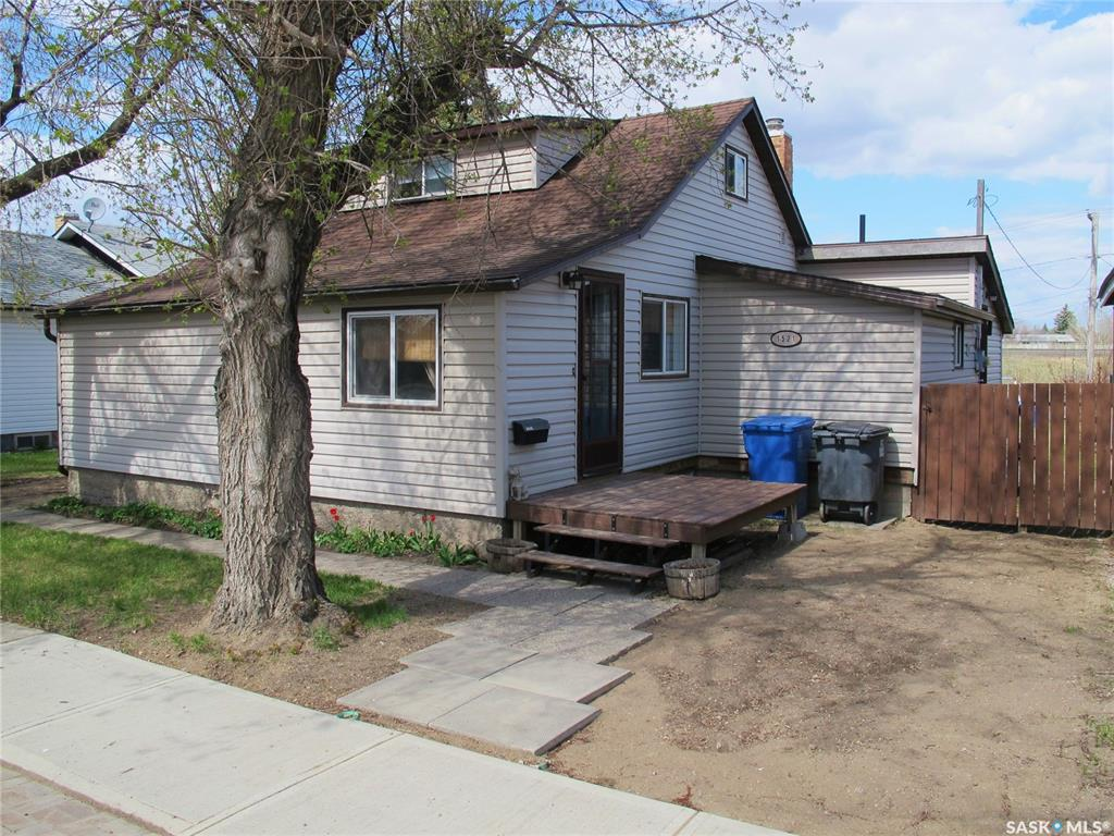 FEATURED LISTING: 1521 4th Street Estevan