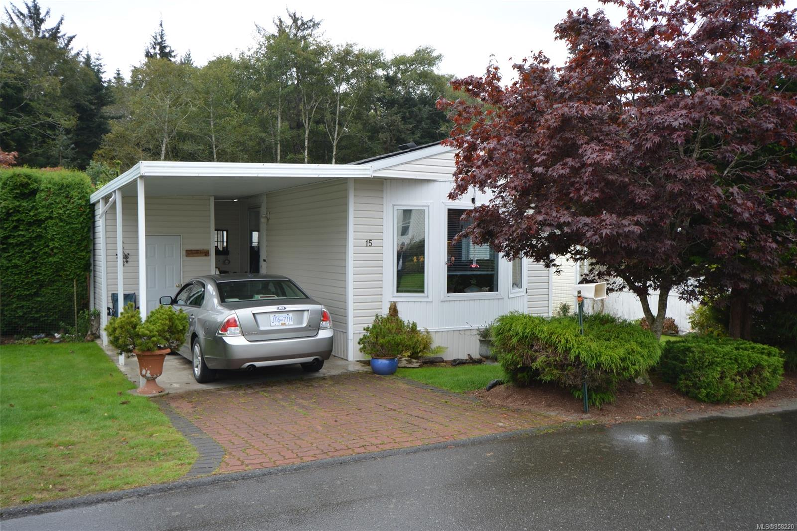 FEATURED LISTING: 15 - 7109 West Coast Rd