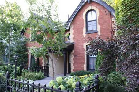 FEATURED LISTING: 119 Winchester Street Toronto
