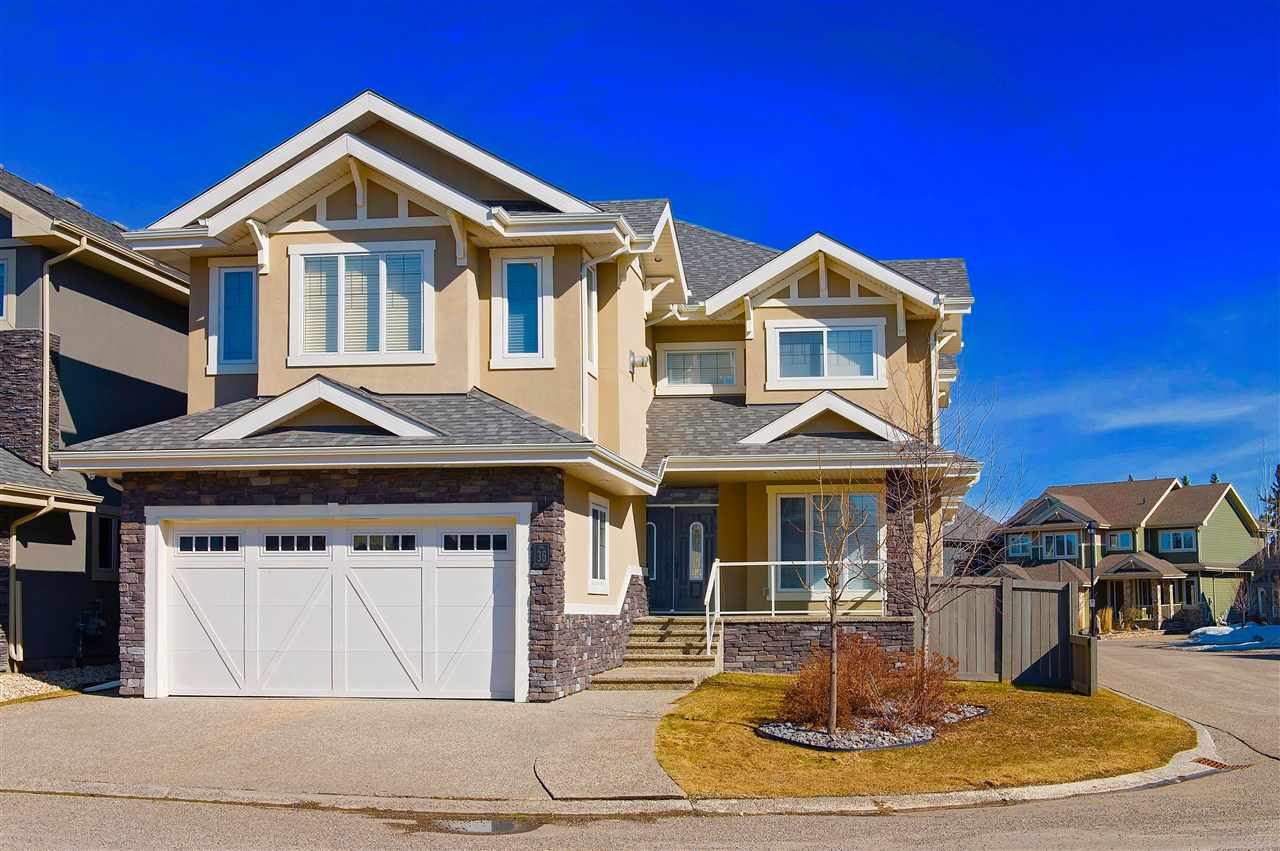 FEATURED LISTING: 36 - 10550 Ellerslie Road Edmonton