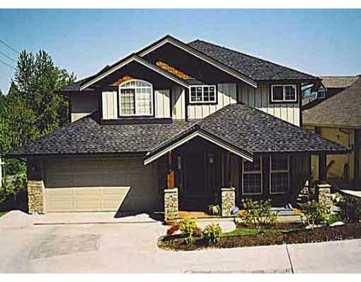 "Main Photo: 24002 MCCLURE DR in Maple Ridge: Albion House for sale in ""MAPLE CREST"" : MLS(r) # V529903"