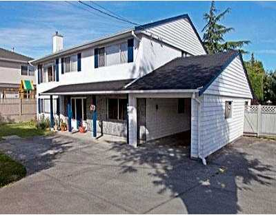 Main Photo: 9040 NO 2 Road in Richmond: Woodwards House for sale : MLS® # V623397