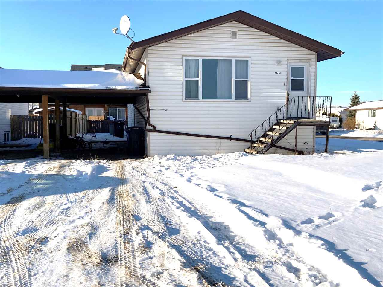FEATURED LISTING: 10410 88A Street Fort St. John