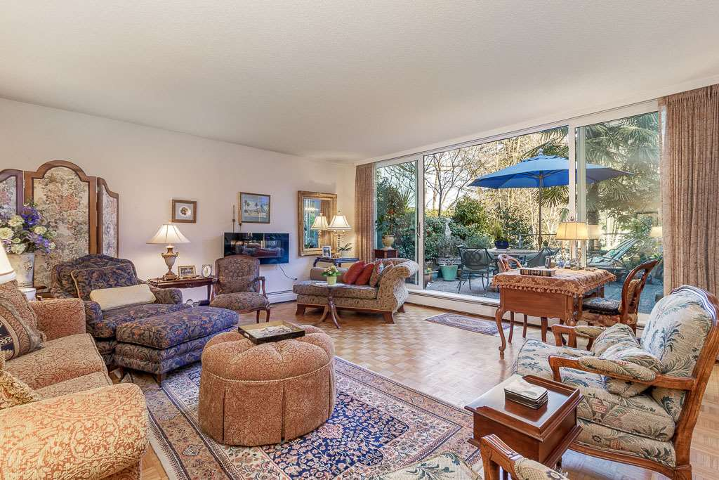 FEATURED LISTING: 102 4900 CARTIER Street Vancouver