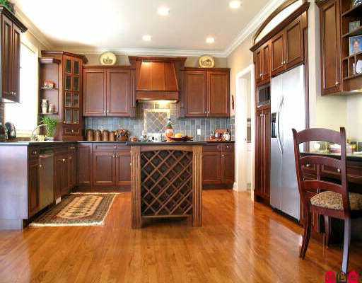 "Photo 2: 3399 WESTVIEW BV in Abbotsford: Abbotsford East House for sale in ""Highlands"" : MLS(r) # F2524221"