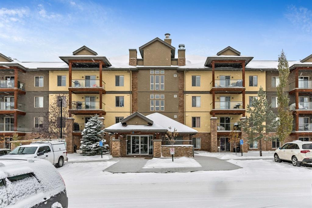 FEATURED LISTING: 3115 - 92 Crystal Shores Road Okotoks