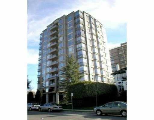 "Main Photo: 1002 1316 W 11TH AV in Vancouver: Fairview VW Condo for sale in ""THE COMPTON"" (Vancouver West)  : MLS® # V530929"