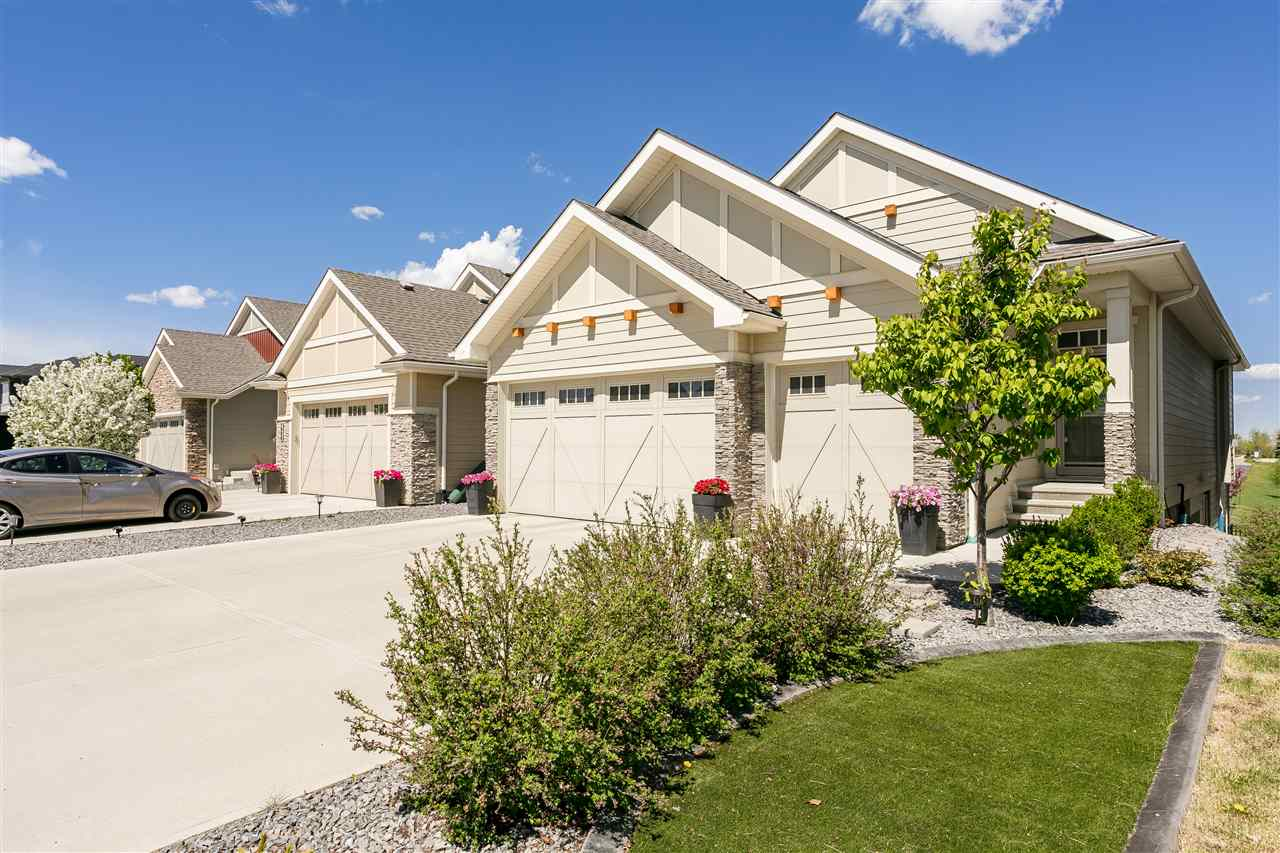FEATURED LISTING: 1810 AINSLIE Court Edmonton