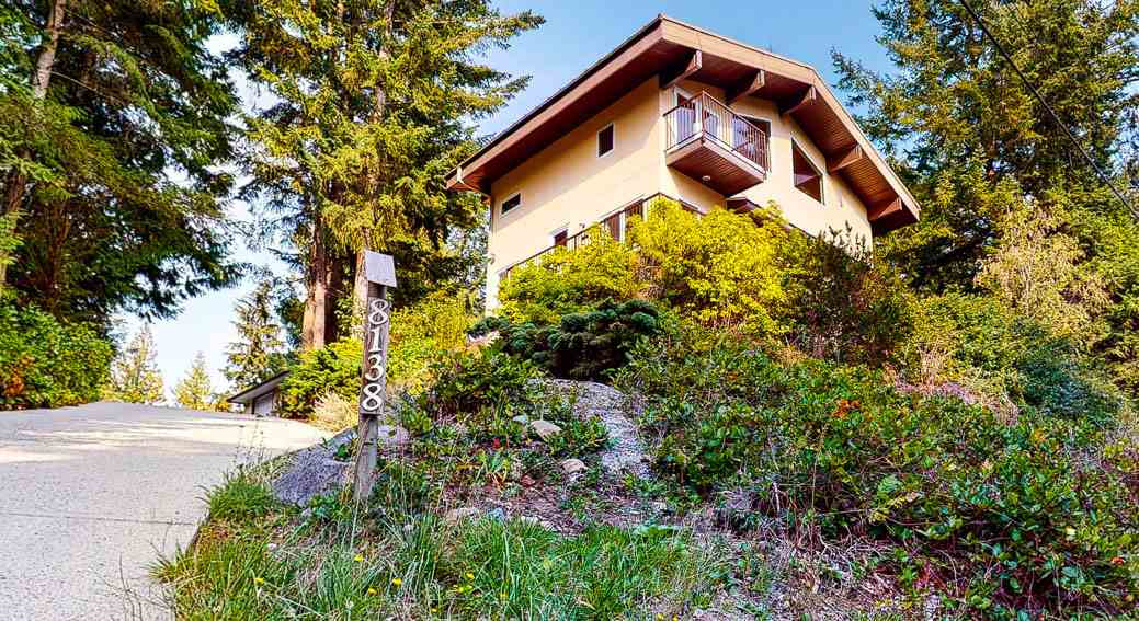 FEATURED LISTING: 8138 - 8140 FRANCES Road Halfmoon Bay