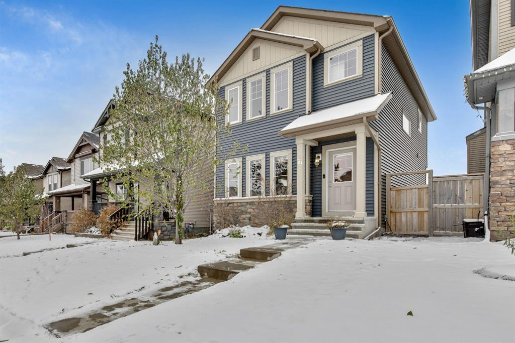 FEATURED LISTING: 79 Sage Hill Way Northwest Calgary