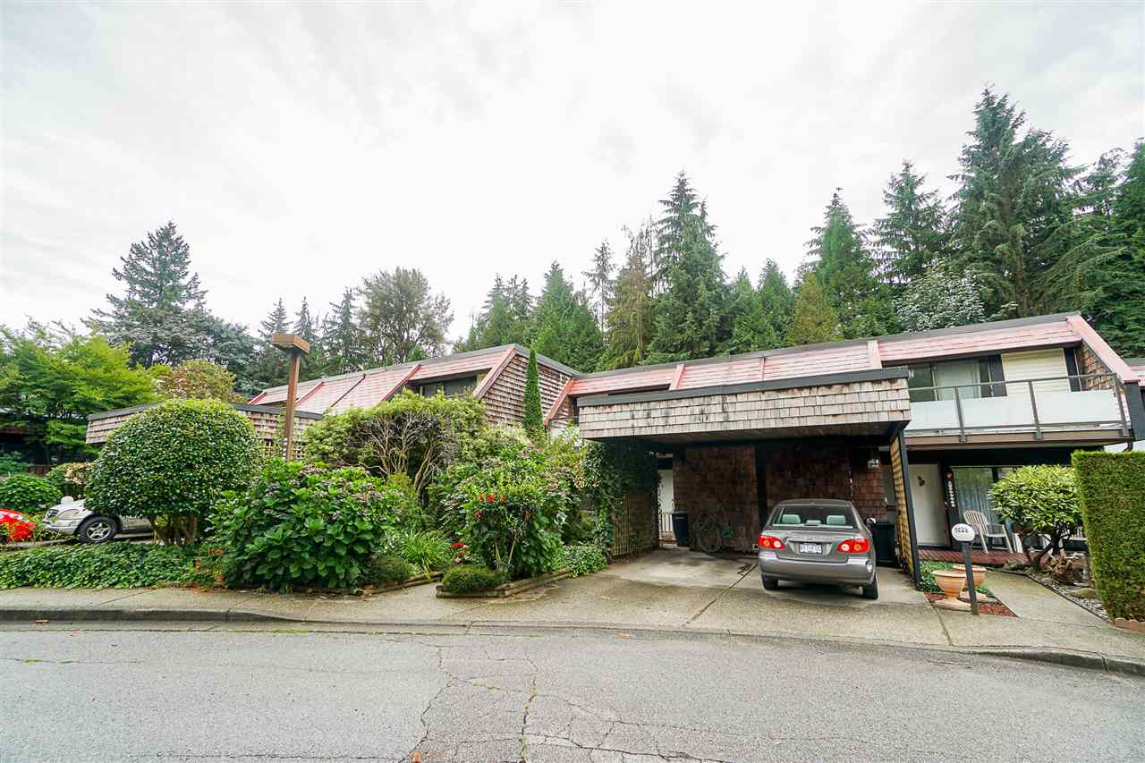 FEATURED LISTING: 9834 BELFRIAR Drive Burnaby