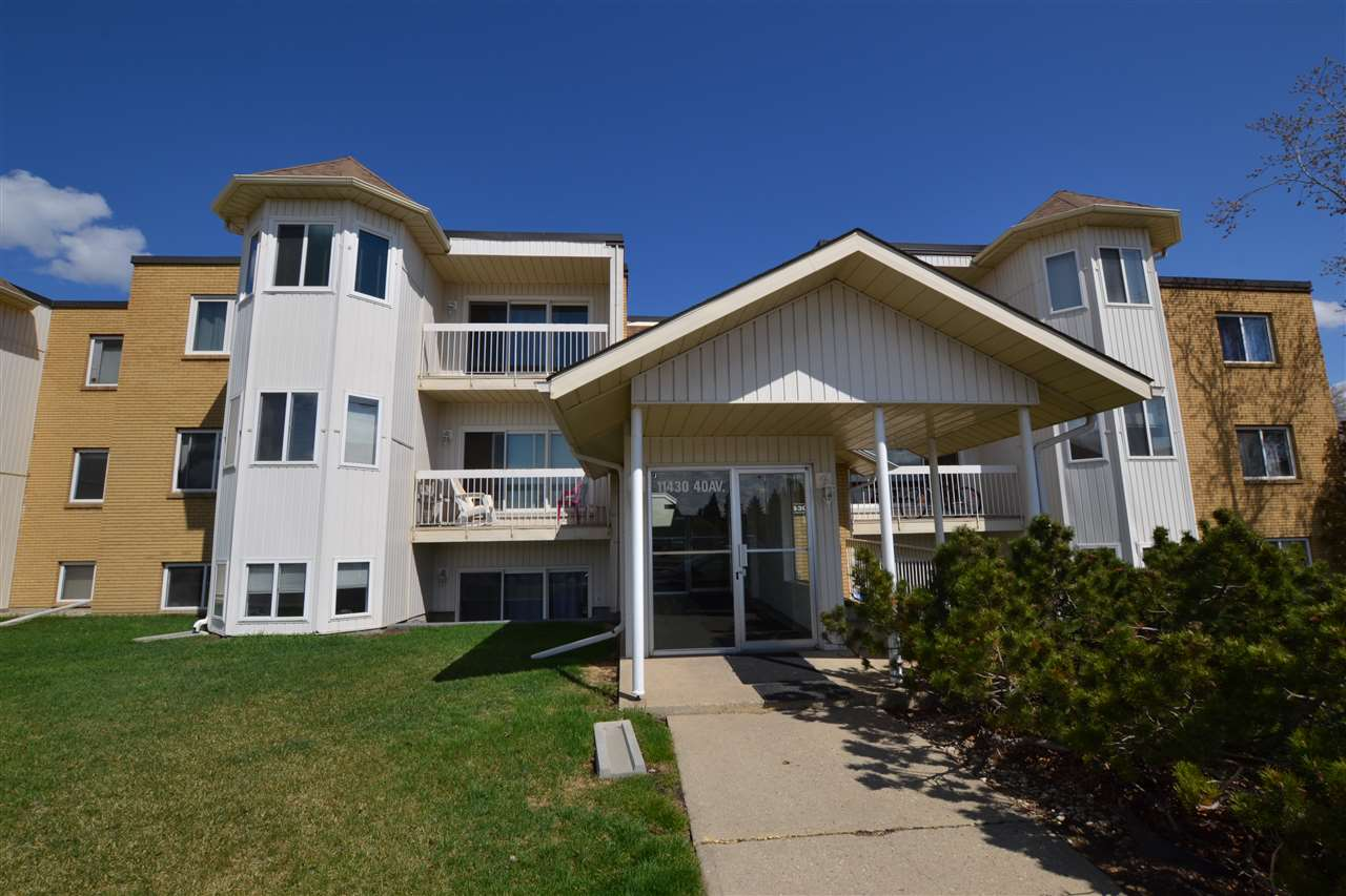 FEATURED LISTING: 303 - 11430 40 Avenue Northwest Edmonton