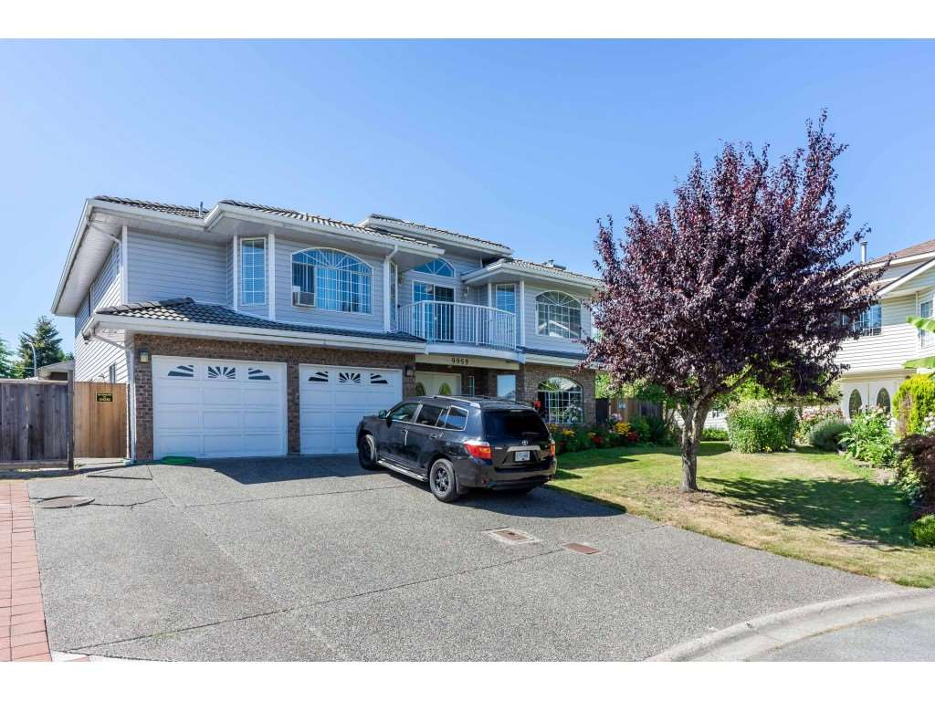 FEATURED LISTING: 9953 159 Street Surrey