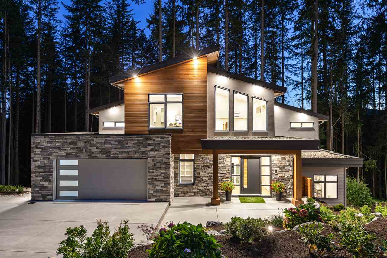 FEATURED LISTING: 1510 CRYSTAL CREEK Drive Port Moody