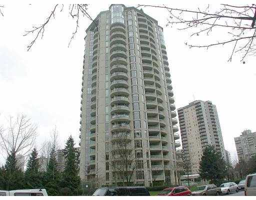 "Main Photo: 501 6188 PATTERSON AV in Burnaby: Metrotown Condo for sale in ""WIMBLETON CLUB"" (Burnaby South)  : MLS®# V594873"