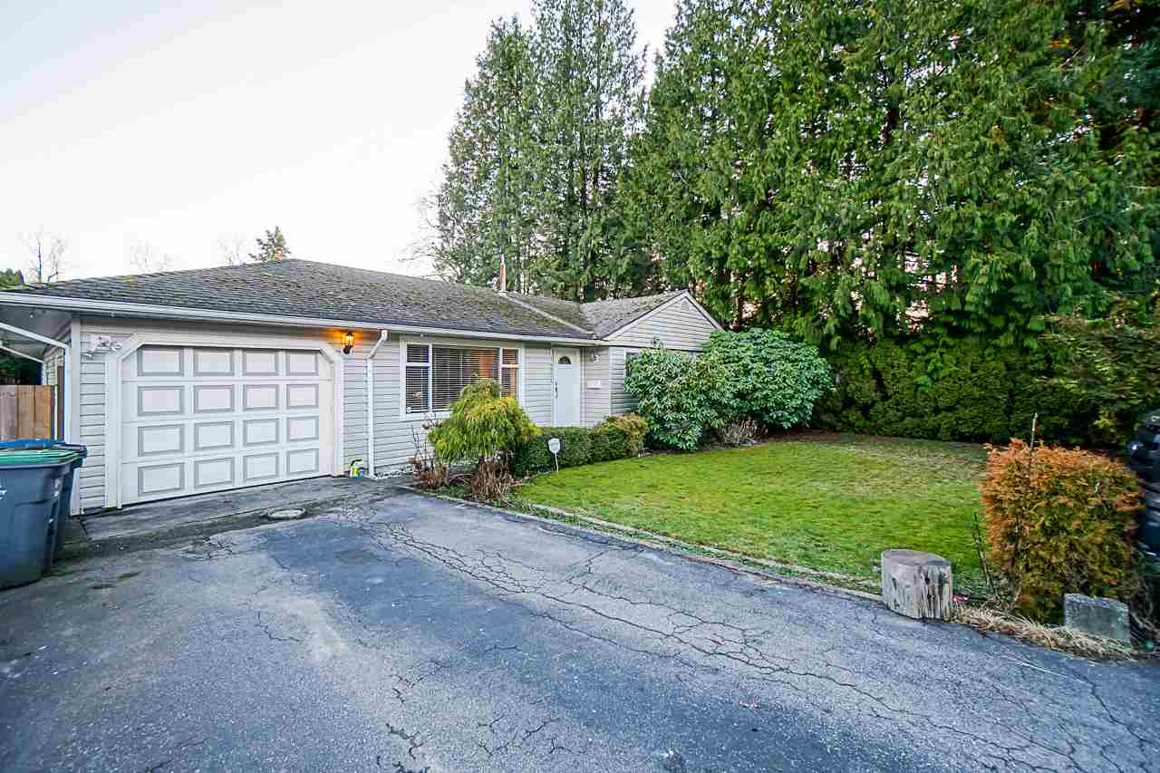 FEATURED LISTING: 14932 90A Avenue Surrey
