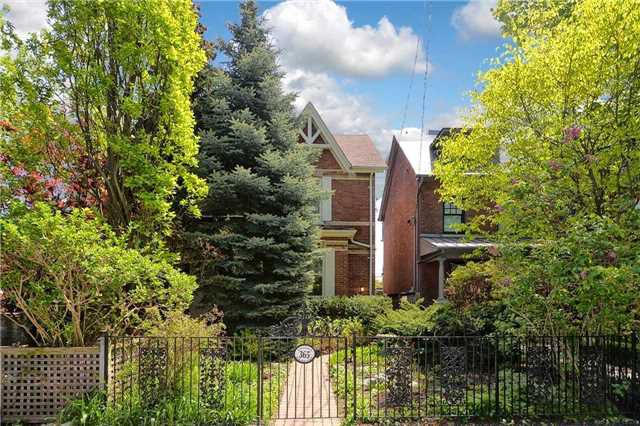 FEATURED LISTING: 365 Wellesley Street Toronto