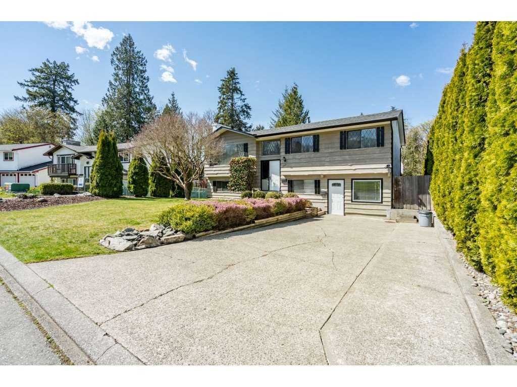 FEATURED LISTING: 3495 CARIBOO Court Abbotsford