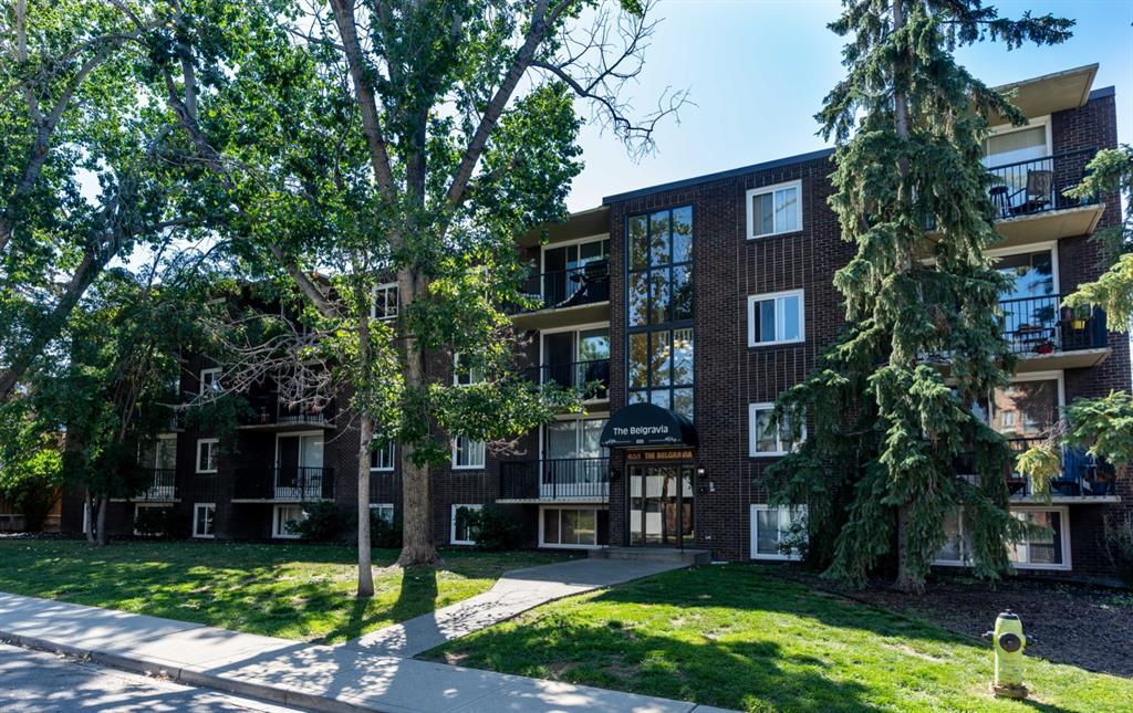 FEATURED LISTING: 406 - 635 57 Avenue Southwest Calgary