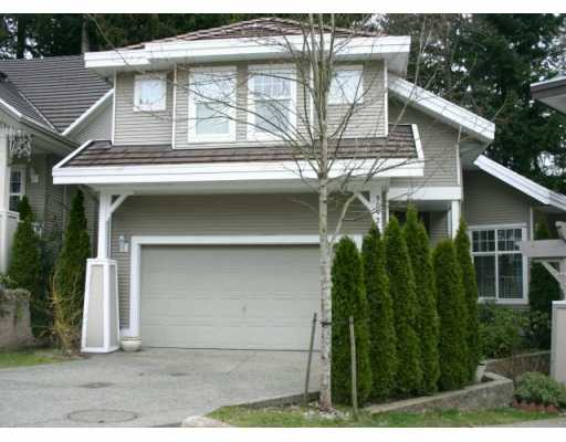 Main Photo: 3092 MULBERRY PL in Coquitlam: Westwood Plateau House for sale : MLS® # V577353