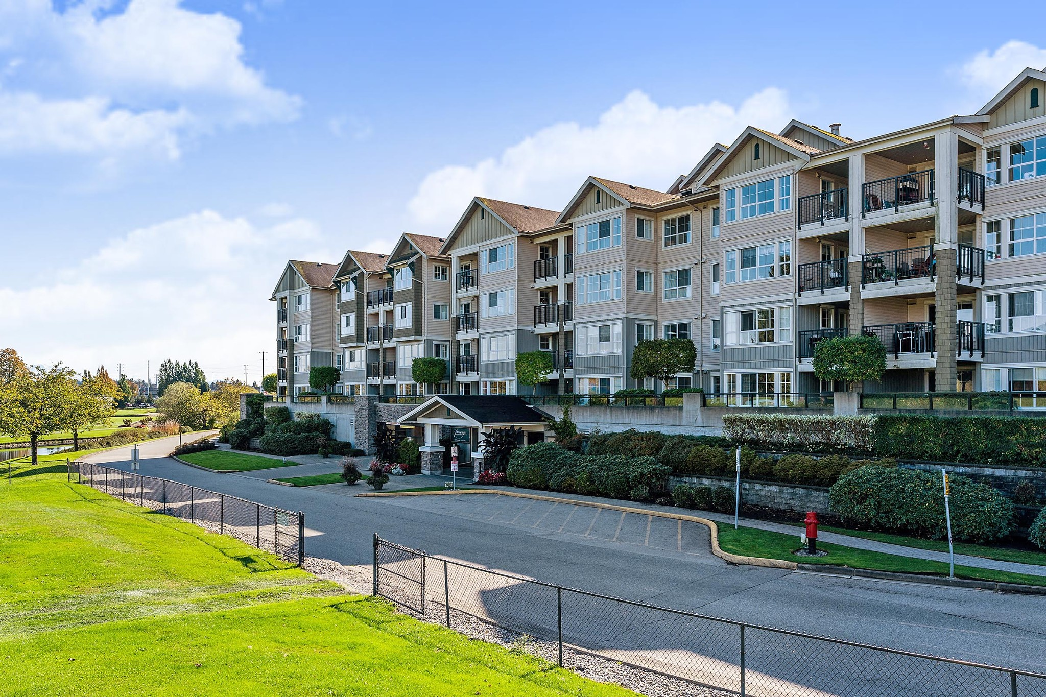 FEATURED LISTING: 112 - 19673 MEADOW GARDENS Way Pitt Meadows