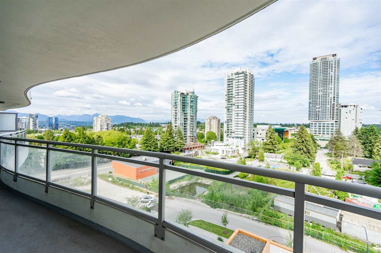 FEATURED LISTING: 805 13303 CENTRAL Avenue Surrey
