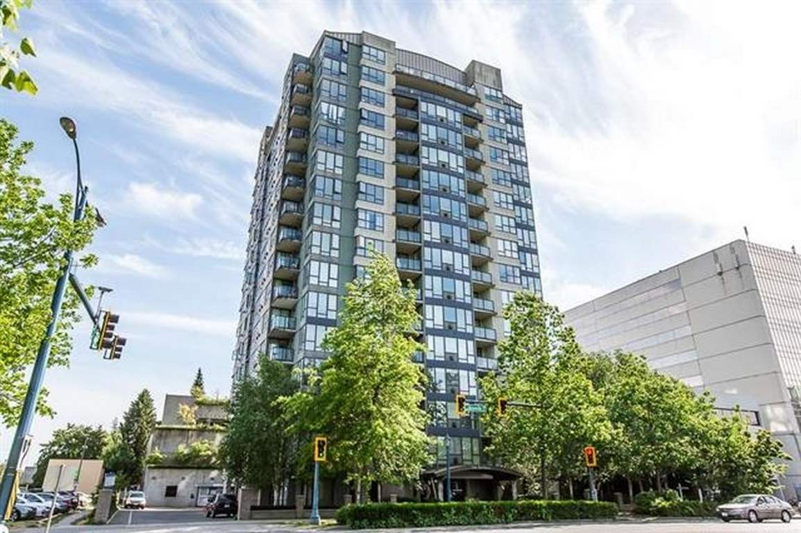 FEATURED LISTING: 208 - 8180 GRANVILLE Avenue Richmond