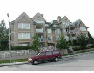Main Photo: 206 1558 GRANT AV in Port Coquiltam: Glenwood PQ Condo for sale (Port Coquitlam)  : MLS® # V563462