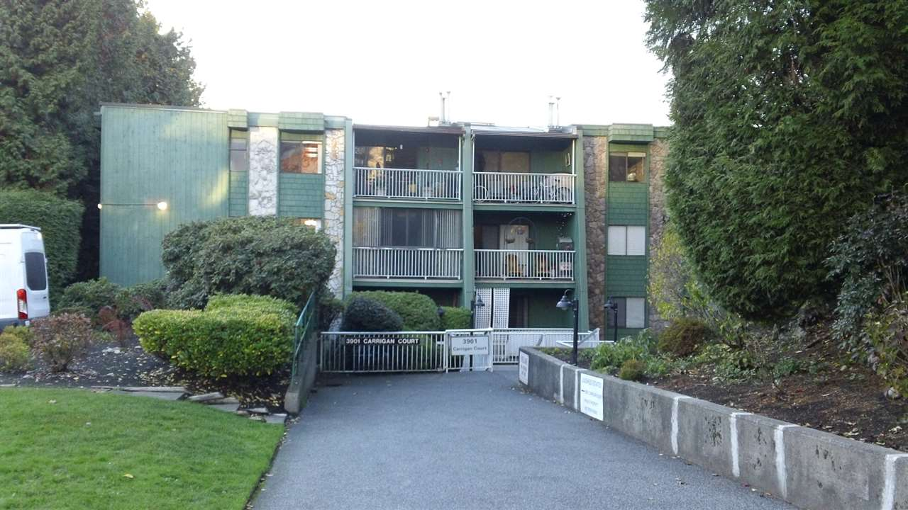 FEATURED LISTING: 108 - 3901 CARRIGAN Court Burnaby