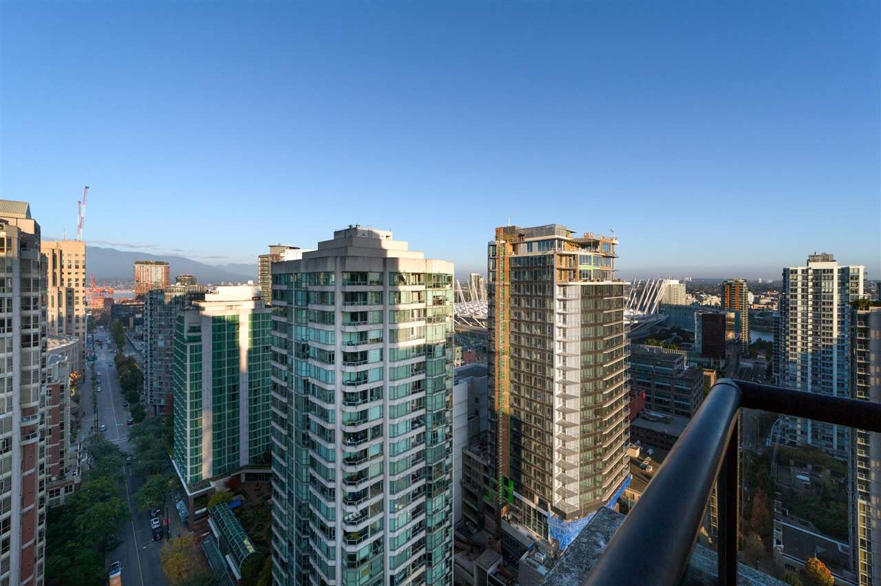 FEATURED LISTING: 2802 - 909 MAINLAND Street Vancouver