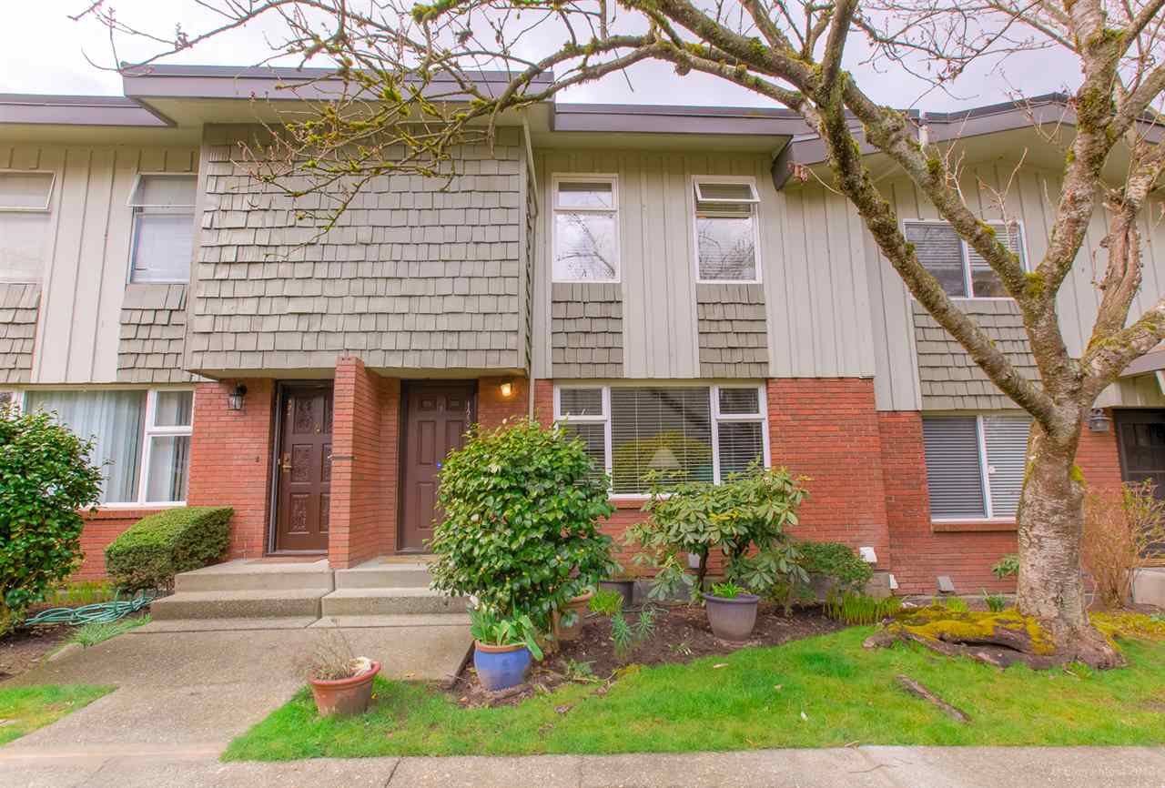 FEATURED LISTING: 123 9061 HORNE Street Burnaby