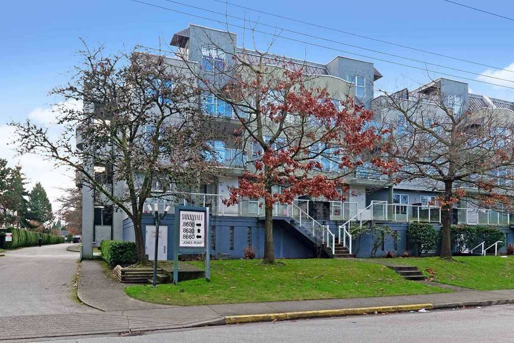FEATURED LISTING: C119 - 8620 JONES Road Richmond