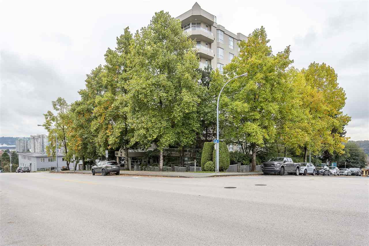 FEATURED LISTING: 401 - 412 TWELFTH Street New Westminster