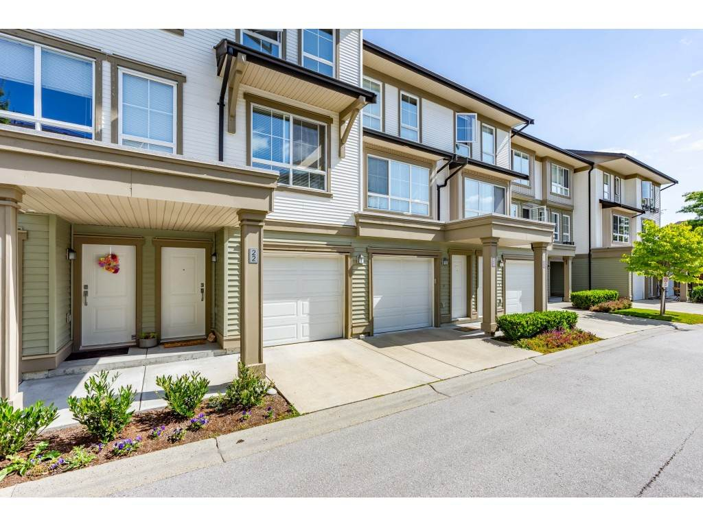 FEATURED LISTING: 22 - 19505 68A Avenue Surrey