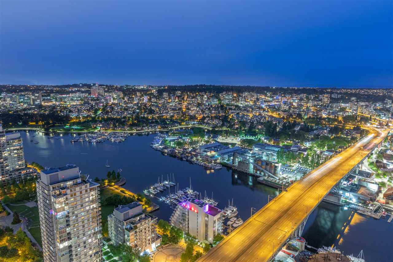 FEATURED LISTING: 5001 - 1480 HOWE Street Vancouver