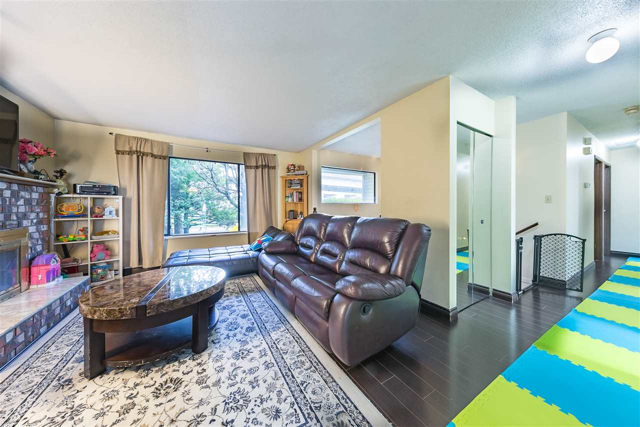 FEATURED LISTING: 6362 RUMBLE Street Burnaby